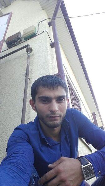 Фото мужчины Salvar, Москва, Россия, 27