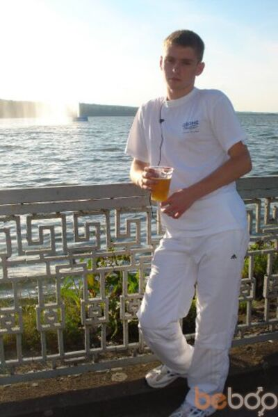 Фото мужчины In Love, Тернополь, Украина, 27