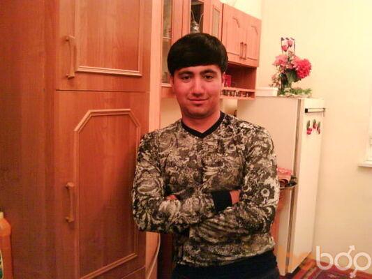 Фото мужчины Shohratjan, Ашхабат, Туркменистан, 29