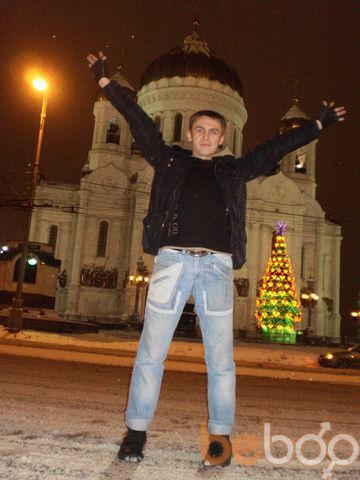 Фото мужчины fahist, Светлогорск, Беларусь, 38