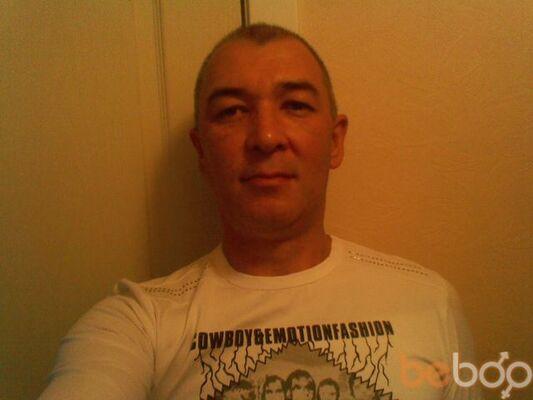 Фото мужчины kolanih35, Комсомольск-на-Амуре, Россия, 42