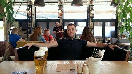 Фото мужчины Серёга, Москва, Россия, 34