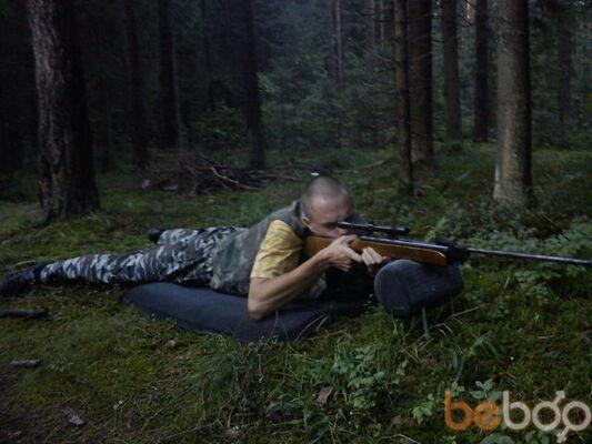 Фото мужчины КИЛЛЕР, Минск, Беларусь, 31