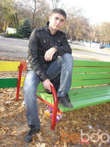 Фото мужчины ивга, Кривой Рог, Украина, 29