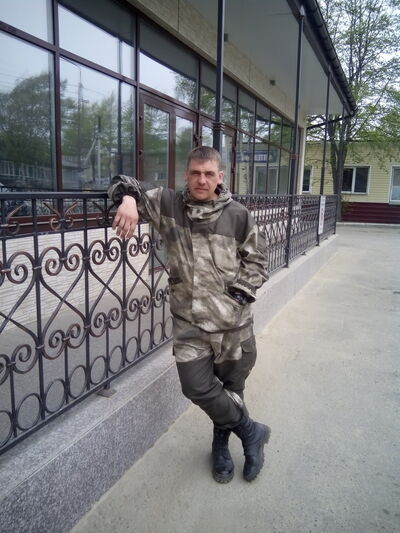 Фото мужчины Артем, Южно-Сахалинск, Россия, 37