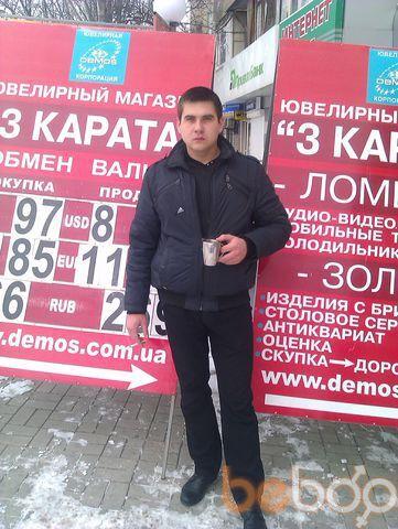 Фото мужчины voha22, Запорожье, Украина, 29