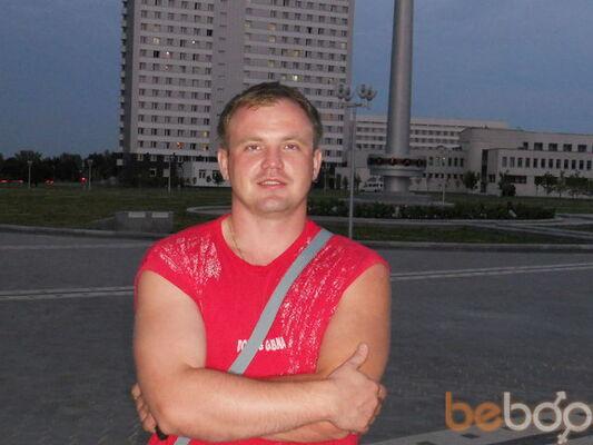 Фото мужчины sergik, Минск, Беларусь, 40
