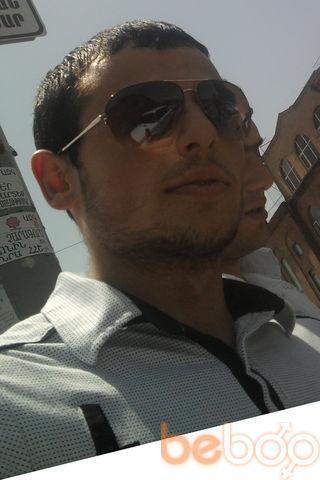 Фото мужчины vardan35, Ереван, Армения, 26