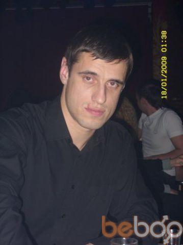 Фото мужчины Fеisik, Москва, Россия, 40