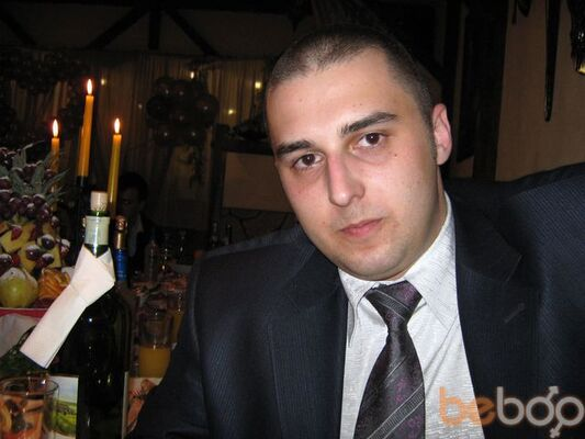 Фото мужчины Кирилл, Москва, Россия, 38