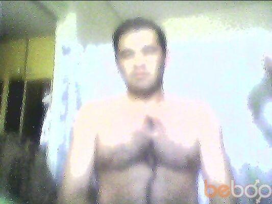 Фото мужчины NAGANA, Москва, Россия, 43
