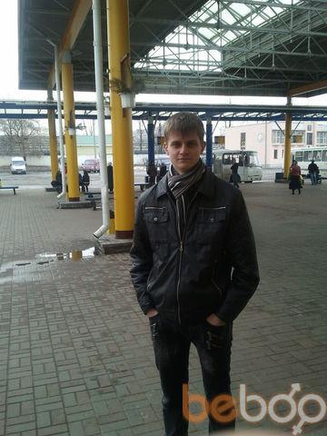 Фото мужчины Heohi, Витебск, Беларусь, 27