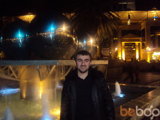 Фото мужчины Gans_keni, Баку, Азербайджан, 31