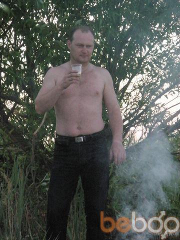 Фото мужчины serj, Курчатов, Россия, 39