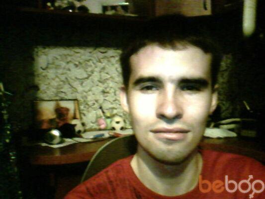 Фото мужчины nbibyf, Днепропетровск, Украина, 32