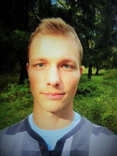 Фото мужчины Александр, Минск, Беларусь, 23