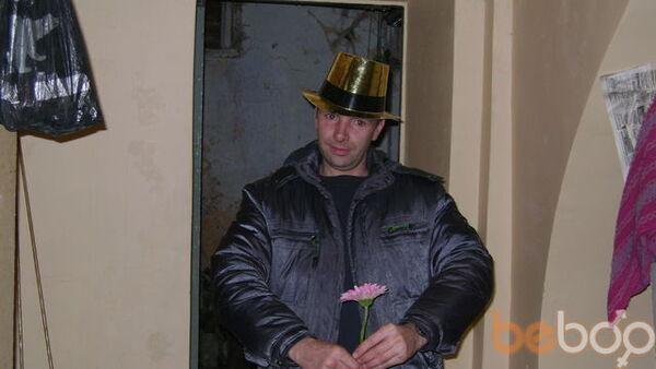 Фото мужчины Самоделкин, Санкт-Петербург, Россия, 41