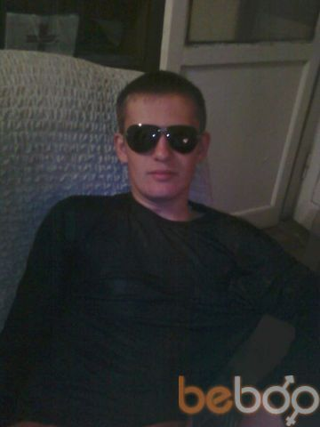 Фото мужчины krutoi, Омск, Россия, 25