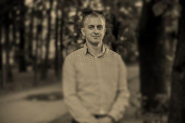 Фото мужчины DimaRio, Колпино, Россия, 31
