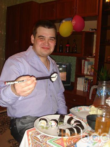 Фото мужчины depka, Старый Оскол, Россия, 37