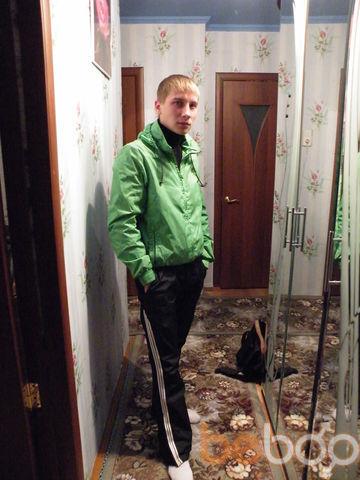 Фото мужчины kifania, Могилёв, Беларусь, 28