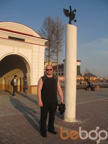 Фото мужчины nazarov84, Омск, Россия, 32