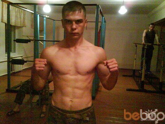 Фото мужчины Kraffter, Балаково, Россия, 27