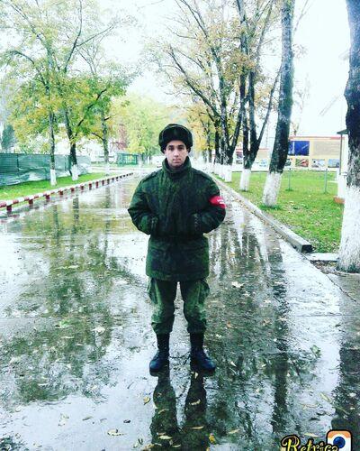 Фото мужчины антон, Сочи, Россия, 22