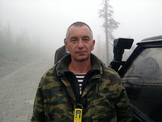 Фото мужчины Вячеслав, Северобайкальск, Россия, 47
