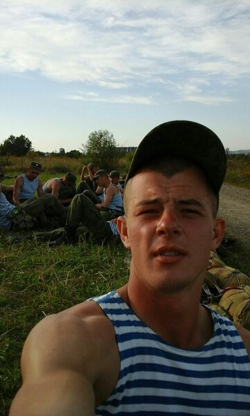 Фото мужчины Александр, Чебоксары, Россия, 26
