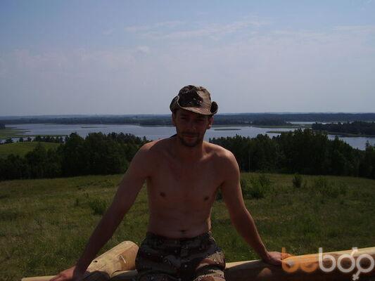 Фото мужчины nikolay, Дзержинск, Беларусь, 41