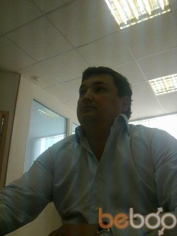 Фото мужчины Андрей, Москва, Россия, 40