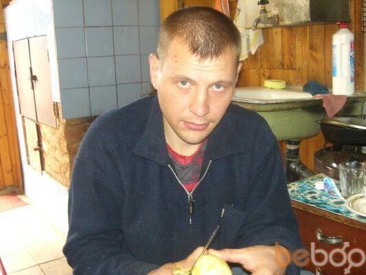 Фото мужчины matroskin, Витебск, Беларусь, 41