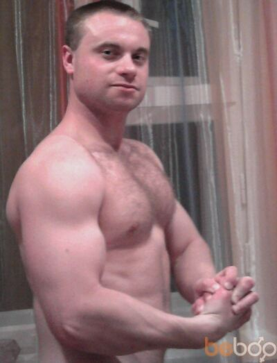 Фото мужчины Мартос, Москва, Россия, 35