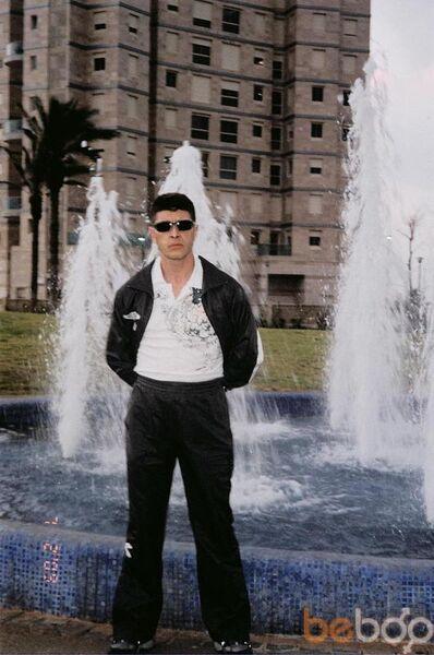 Фото мужчины Telohranitel, Tel Aviv-Yafo, Израиль, 43