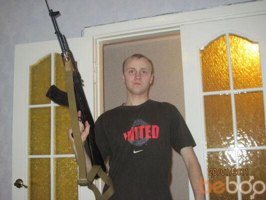 Фото мужчины Эндрю, Гродно, Беларусь, 30