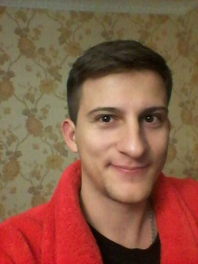 Фото мужчины иван, Краснодар, Россия, 23