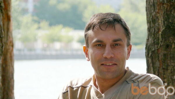 Фото мужчины ZIGZAG, Энергодар, Украина, 44