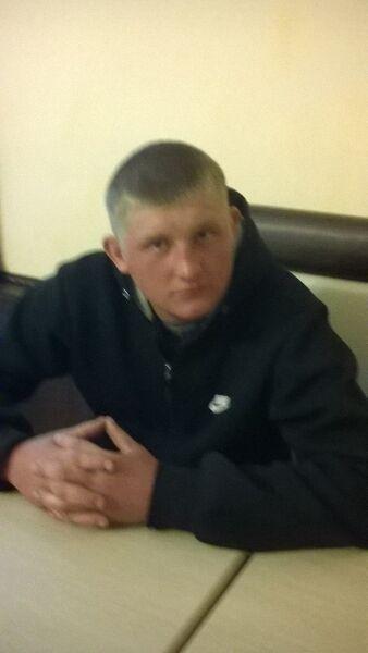 Фото мужчины Владимир, Артемовск, Украина, 21