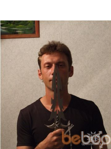 Фото мужчины Skald, Муравленко, Россия, 39