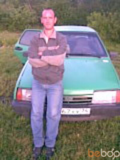 Фото мужчины Kostya, Екатеринбург, Россия, 40