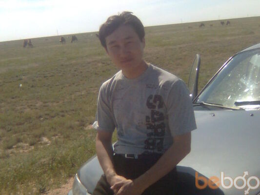 Фото мужчины Bylbhf21, Алматы, Казахстан, 34