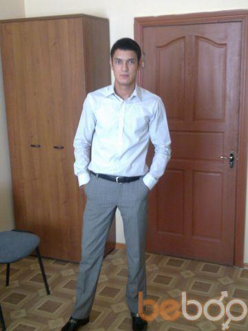 Фото мужчины xammat, Астана, Казахстан, 33