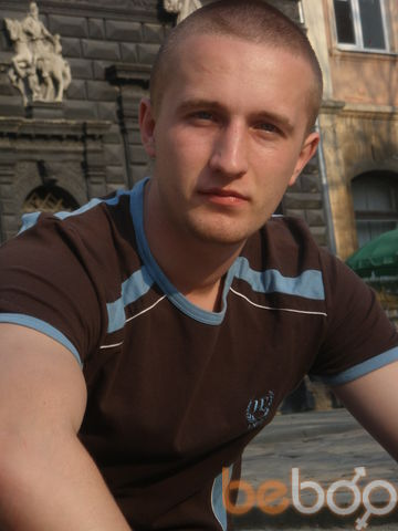 Фото мужчины vitalik_g89, Коломыя, Украина, 27