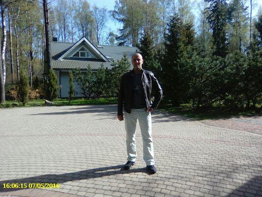Фото мужчины влад, Санкт-Петербург, Россия, 41