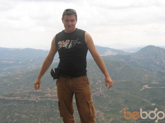 Фото мужчины mionio, Tel Aviv-Yafo, Израиль, 39