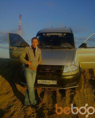 Фото мужчины MAKS, Новый Уренгой, Россия, 32