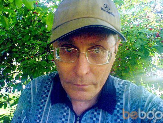 Фото мужчины gravizapa, Кременчуг, Украина, 63