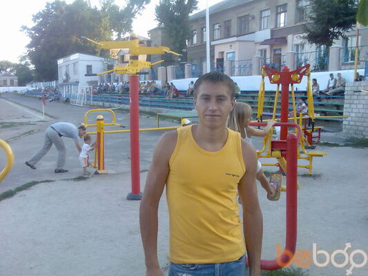 Фото мужчины zzibaa, Николаев, Украина, 30