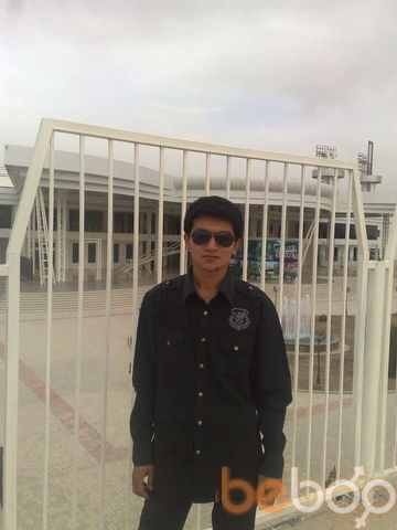 Фото мужчины BoburZE, Карши, Узбекистан, 30